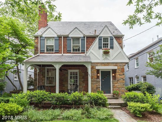 5807 32nd st nw washington dc 20015 zillow rh zillow com