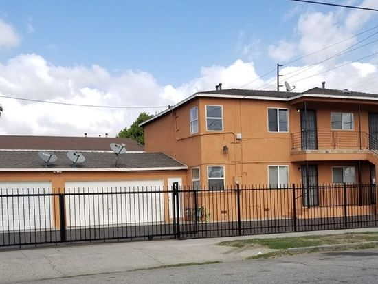 & 401 W Almond St APT 1 Compton CA 90220 | Zillow