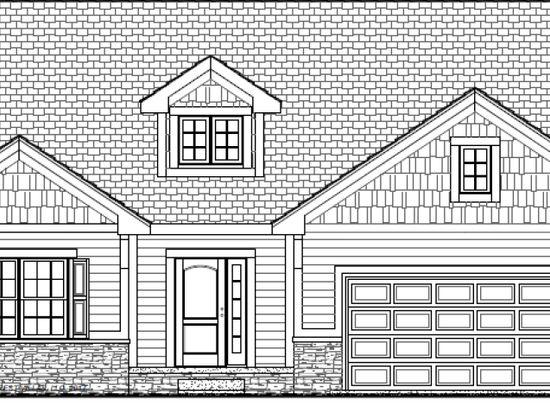 The Sienna Aspen Creek Villas by Pine Crest Homes Omaha – Pinecrest Homes Omaha Floor Plans