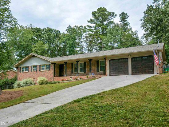 2674 Foster Ridge Rd NE, Atlanta, GA 30345 | Zillow