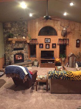 Luxury Living Room Storage Furniture