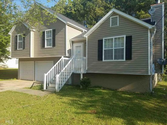 3562 Clearview Dr Rex GA 30273
