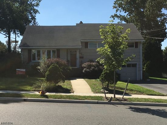 53 Haddenfield Rd Clifton Nj 07013 Zillow