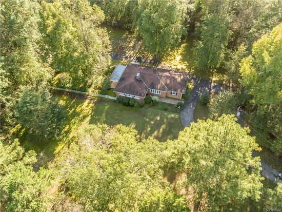 21901 Sappony Rd, Moseley, VA 23120 | Zillow