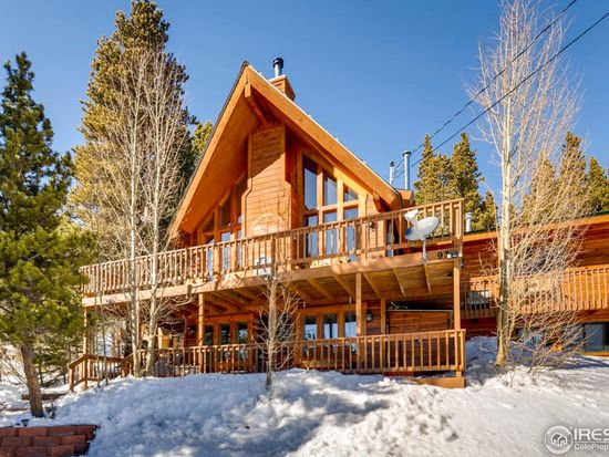 97 Nebraska Dr, Idaho Springs, CO 80452 | Zillow