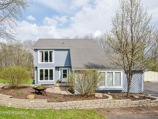 3644 Cherokee Dr Johnsburg Il 60051 Zillow