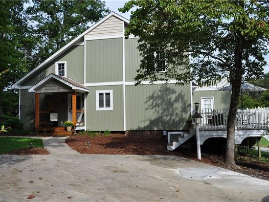822 Hasty Hill Rd Thomasville Nc 27360 Zillow