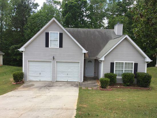 10665 Tara Village Way Jonesboro GA 30238