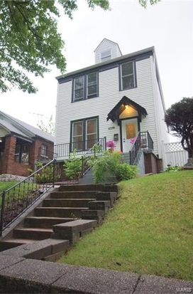 5376 odell st saint louis mo 63139 zillow