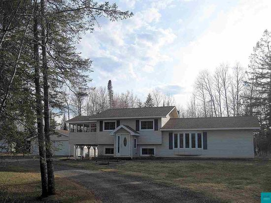 3913 S County Rd E South Range Wi 54874 Zillow