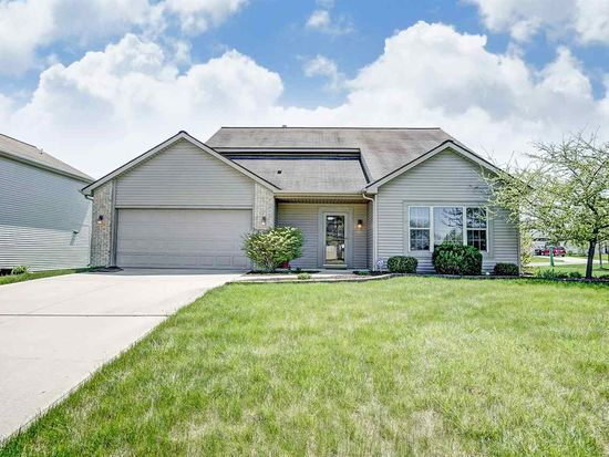 Ford Fort Wayne >> 2937 Ford Dr Fort Wayne In 46818 Zillow