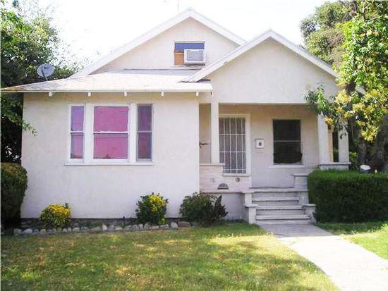 445 W Orange Grove Ave Pomona CA 91768