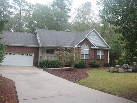 houses for lease 408 creekside cv mc cormick sc 29835 zillow 29835