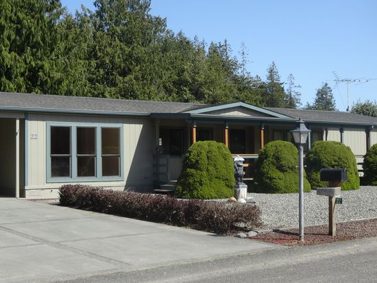 22 Sea Bluff Ln, Port Angeles, WA 98362 | Zillow