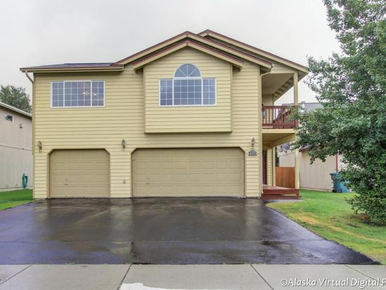 2234 Stockdale Cir Anchorage Ak 99515 Zillow