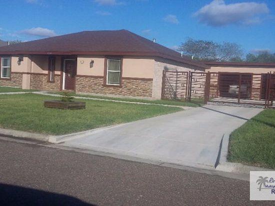 5337 Los Arboles Ave, Brownsville, TX 78520 | Zillow