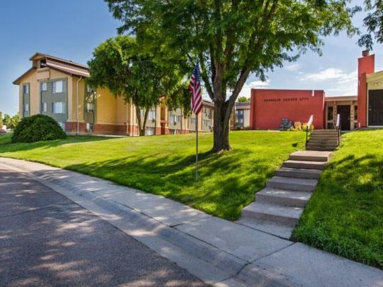 Colorado · Pueblo · 81001; Fountain Gardens