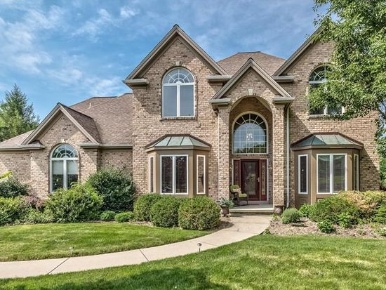 218 Chesapeake Dr Gibsonia Pa 15044 Zillow