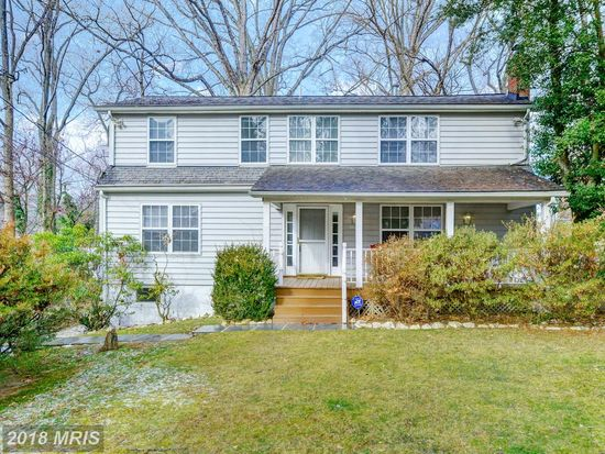 Great 3313 Geiger Ave, Kensington, MD 20895 | Zillow