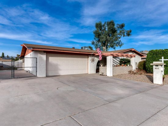 4614 W Palo Verde Ave Glendale AZ 85302