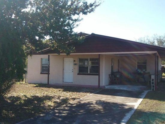 816 S Seminole Ave Avon Park FL 33825