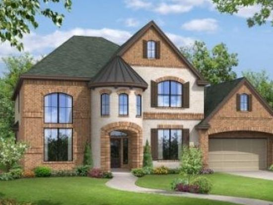Newmark Homes Ravenna Floor Plan