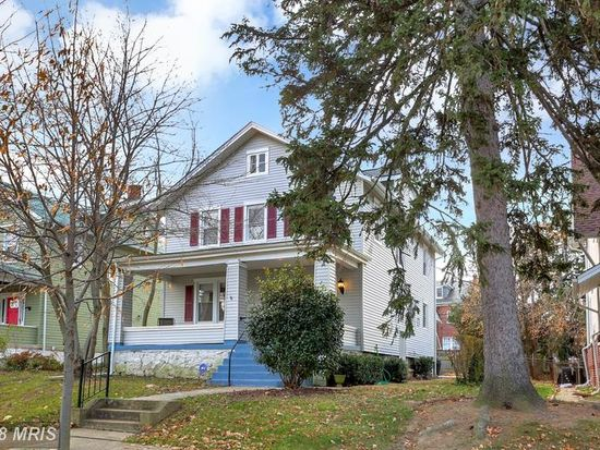 1703 lakeside ave baltimore md 21218 zillow