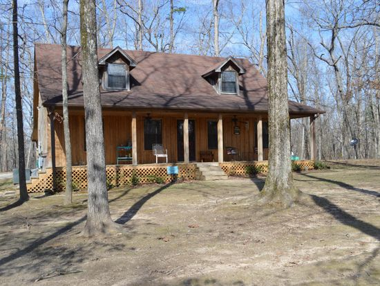 1031 lake arrowhead dr hickory flat ms 38633 zillow for Hickory flat