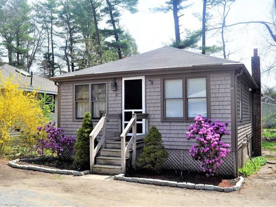 18 13th Ave, Halifax, MA 02338 | Zillow  Free Landscape Design Garden on