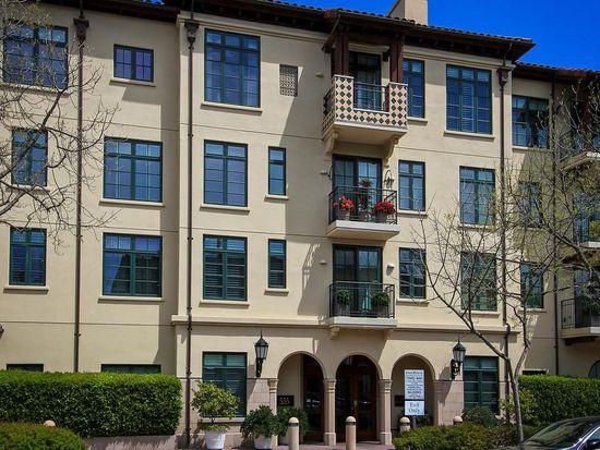 apartments in palo alto ca