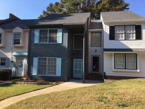 1346 Garden Crest Cir, Raleigh, NC 27609 | Zillow