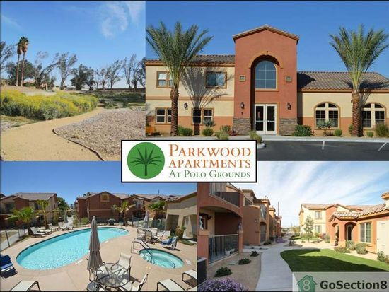 Parkwood Apartments At Polo Grounds Senior Living Indio Ca Zillow