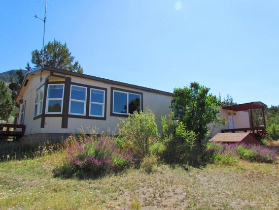 16032 Lost Coyote Ln, Mitchell, OR 97750 | Zillow
