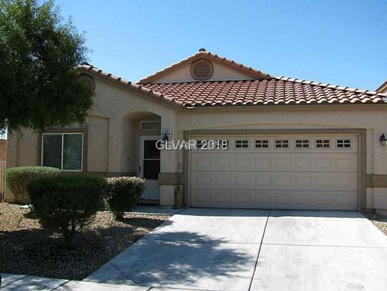2305 Rock Slide Cir Las Vegas NV 89115