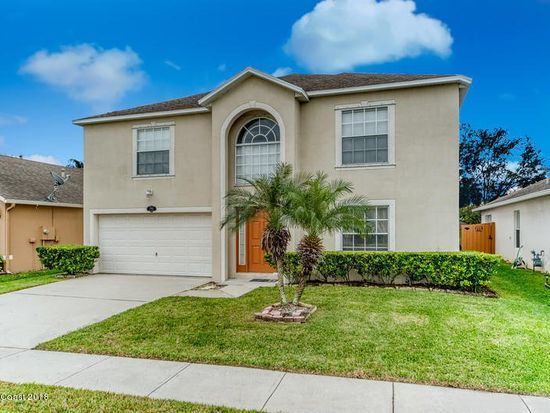 1855 Canopy Dr Melbourne Fl 32935 Zillow