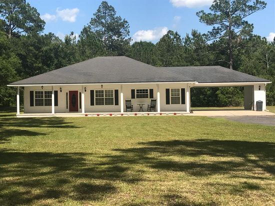 3800 NW 232nd St, Lawtey, FL 32058 | Zillow