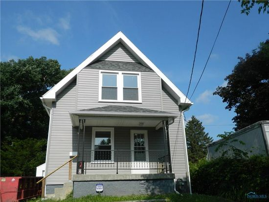 614 Myers St, Toledo, OH 43609 | Zillow