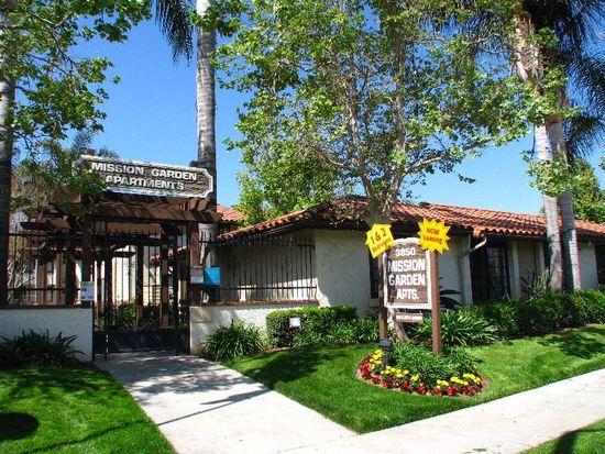 la sierra mission garden apartments - Garden Apartments