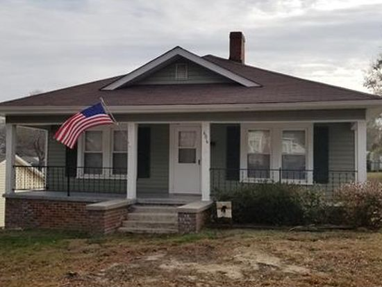 606 Laundry St, Kannapolis, NC 28083 | Zillow