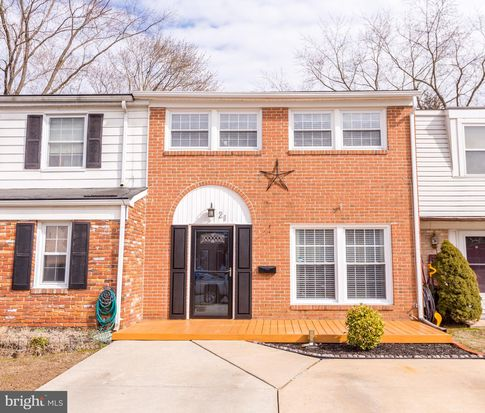 21 Court Dr, Joppa, MD 21085 | Zillow