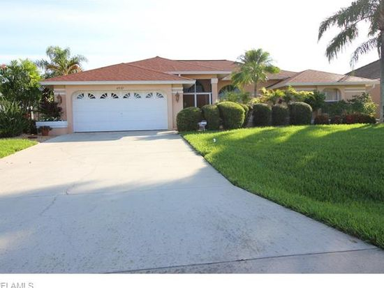 Fantastic 4937 Sw 9Th Pl Cape Coral Fl 33914 Zillow Interior Design Ideas Gentotryabchikinfo