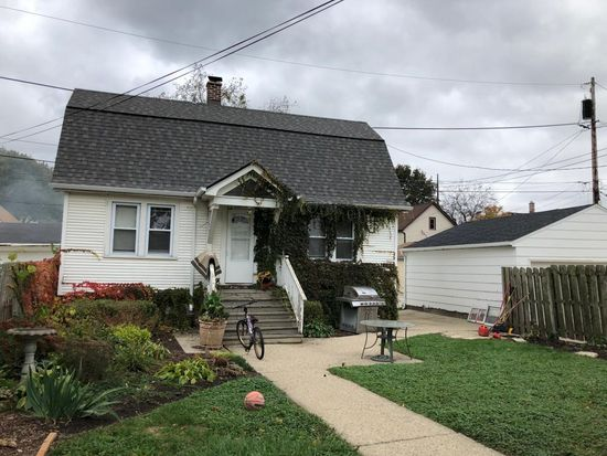 Marvelous 2223 E Vollmer Ave Milwaukee Wi 53207 Zillow Beutiful Home Inspiration Cosmmahrainfo