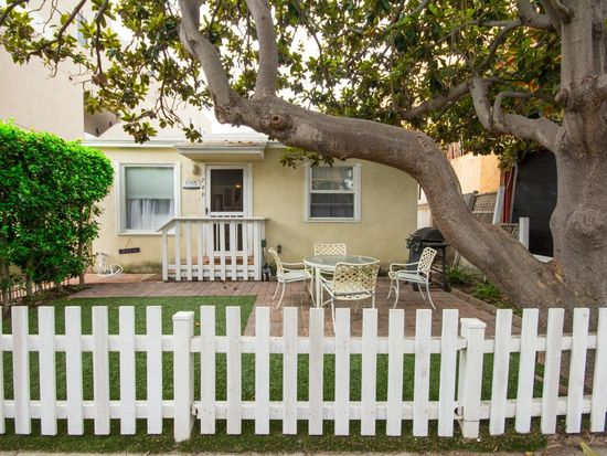 749 Island Ct San Diego Ca 92109 Zillow