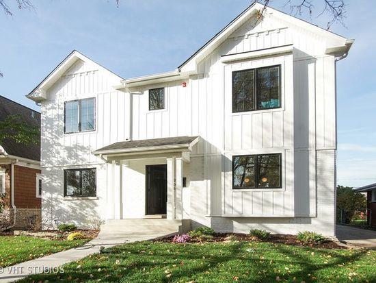 206 N Home Ave Park Ridge IL 60068