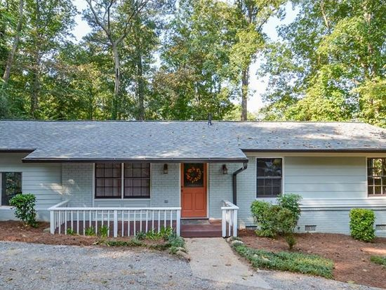 103 Hickory St, Roswell, GA 30075   Zillow