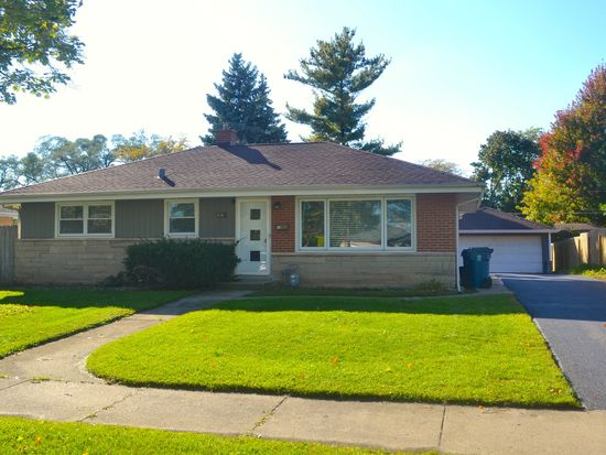 414 Marion St Bensenville Il 60106 Zillow