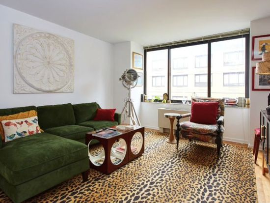 535 W 23rd St APT S10Q, New York, NY 10011 | Zillow