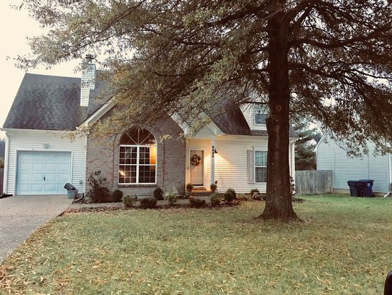 6606 Willowrun Ln Pewee Valley Ky 40056 Zillow