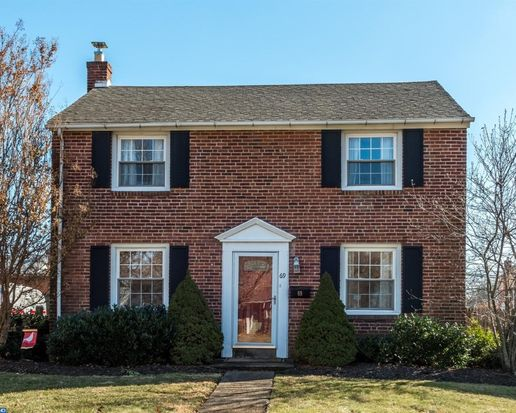 69 Worrell Dr, Springfield, PA 19064 | Zillow