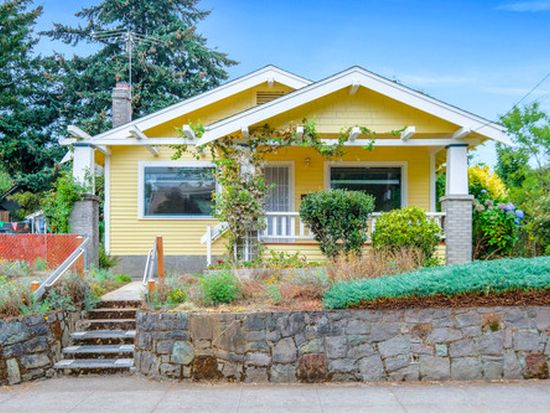 Beautiful 1925 SE 34th Ave, Portland, OR 97214 | Zillow